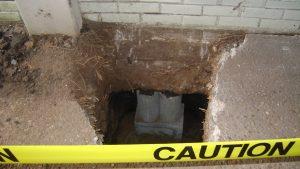 Miami Beach Slab Foundation Repair Services