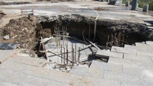 Sinkhole Repair Services in Miami Beach
